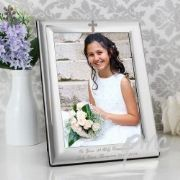 Personalised Communion Photo Frames