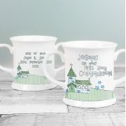 Personalised Communion Ceramic Gifts