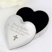 First Communion Rosary Boxes