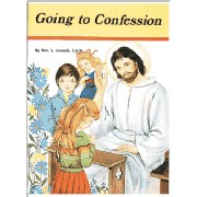 Gifts for First Confession