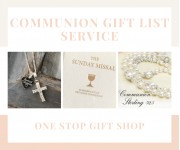 Communion Gift List