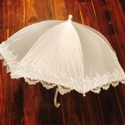 First Communion Parasols